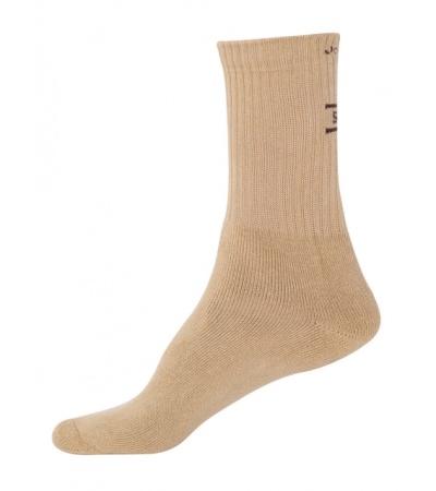 Jockey Khaki Men Crew Socks