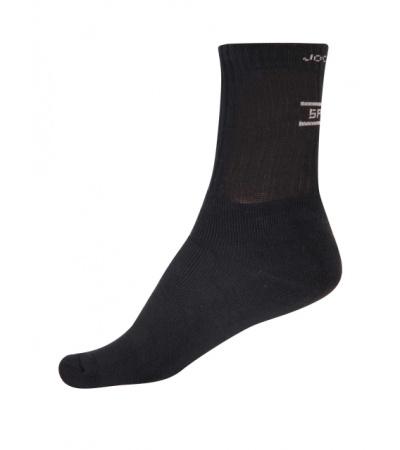 Jockey Navy Men Crew Socks
