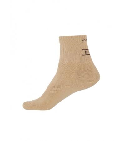 Jockey Khaki Men Ankle Socks