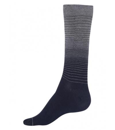 Jockey Navy Men's Formal Socks