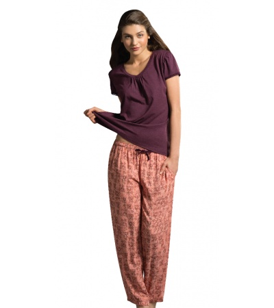 Woven Long Pant