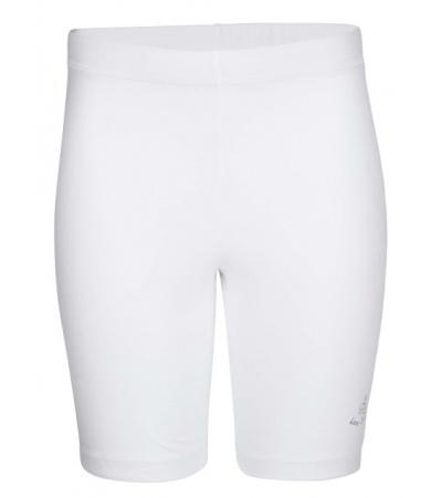 Jockey White Girls Shorties-White-9-10 Yrs