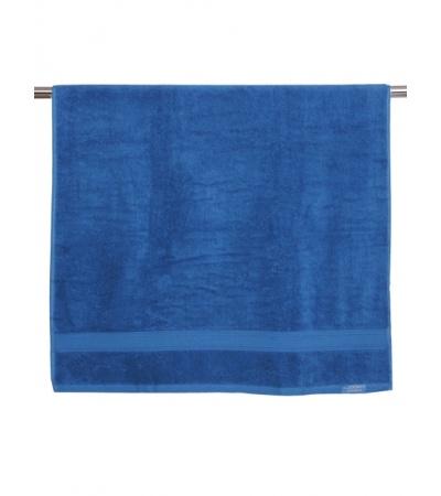 Jockey Mid Blue Bath Towels