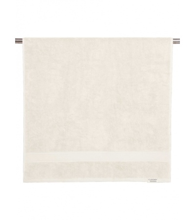 Jockey Pearl White Bath Towel