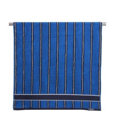 Jockey Mid Blue Bath Towel