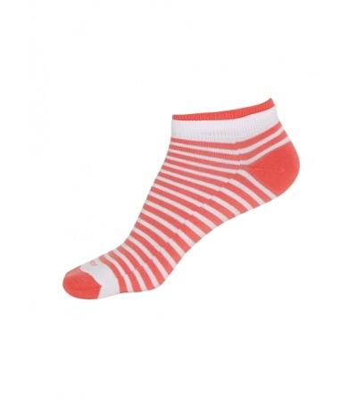 Jockey White & Dubarry Women Low show socks Pack of 2