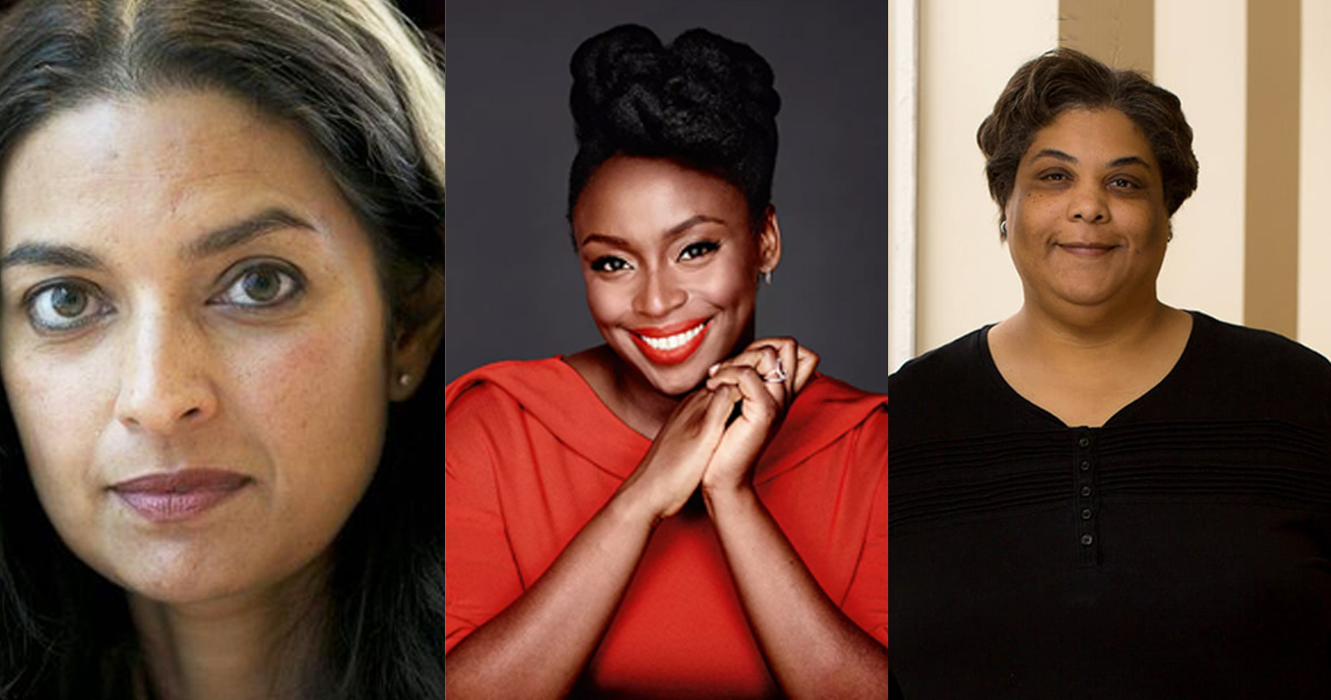 LOOKING FOR NEW READS? THESE WOMEN ARE TELLING STORIES YOU'VE NEVER HEARD BEFORE.