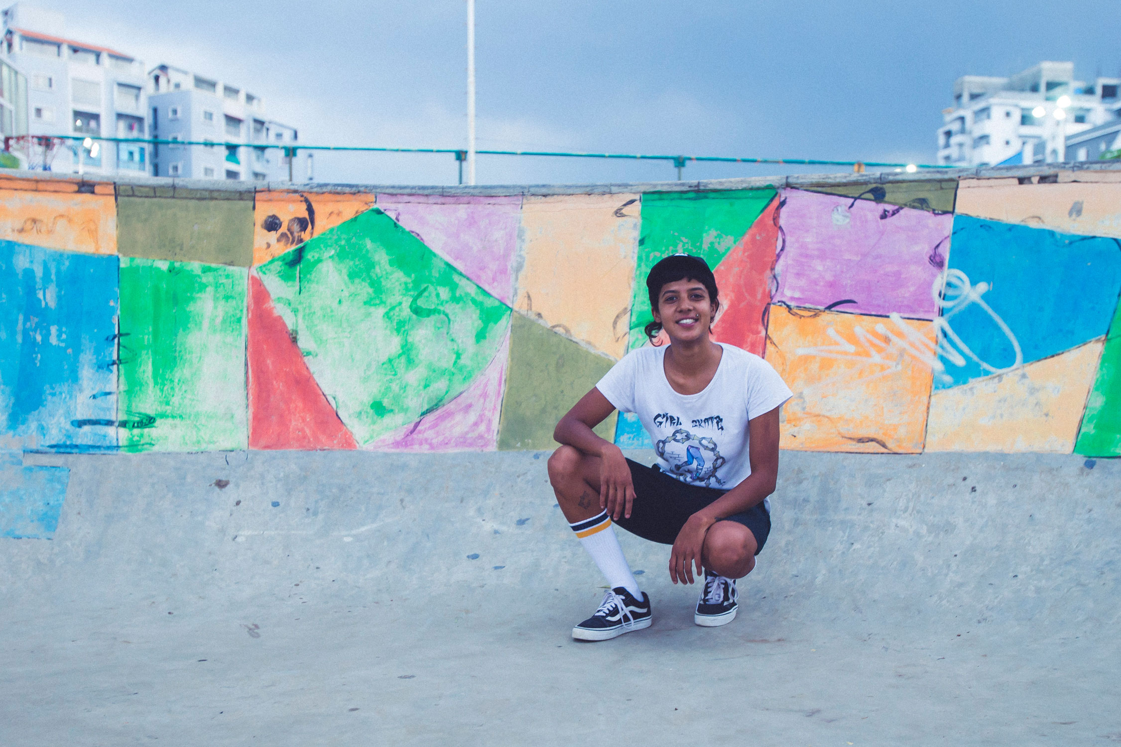 IT'S A 'WHEELY' GOOD TIME TO BE A SKATER GIRL, SAYS ATITA VERGHESE