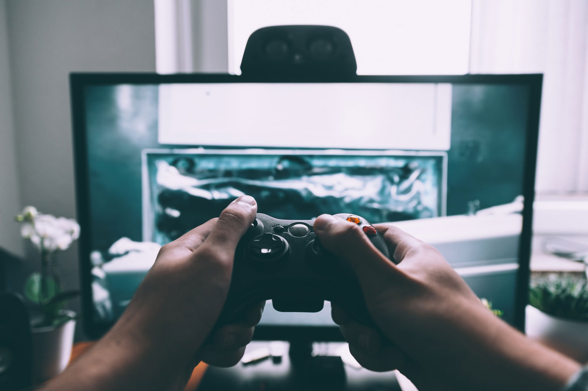 GIRLY GAMING: THIS GIRL'S TOP PICS FOR 2018-19