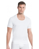 SLEEVED ROUND UNDERSHIRT