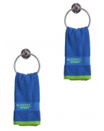Jockey Cobalt Blue Hand Towel Pack of 2