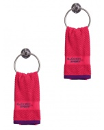 Jockey Ruby Hand Towel Pack of 2