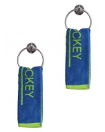 Jockey Cobalt Blue Sport Hand Towel Pack of 2