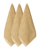Jockey Camel Face Towel Pack of 3