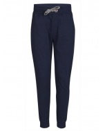 Jockey Ink Blue Melange Boys Track Pant