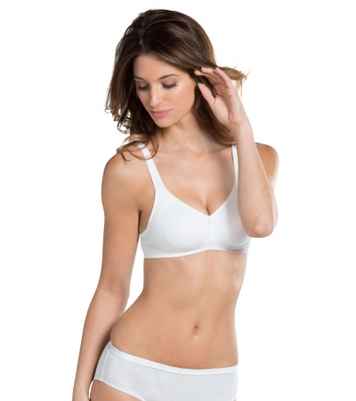 Full Coverage Shaper Bra
