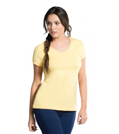 V- Neck T-Shirt
