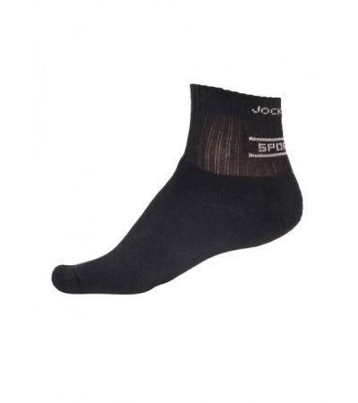 Jockey Navy Men Ankle Socks