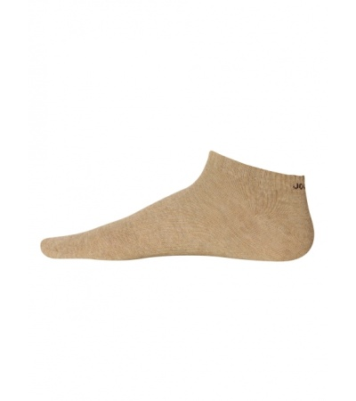 Jockey Khaki Melange Men Low Show Socks