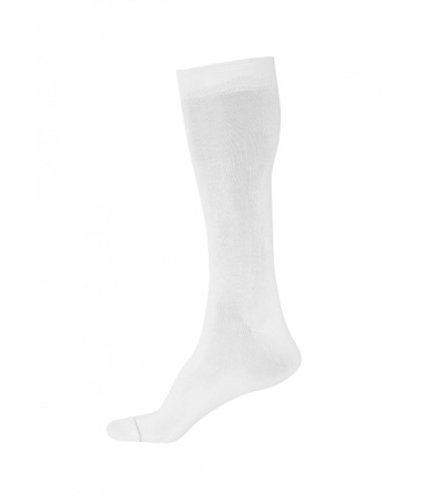 Jockey White Men Formal Socks