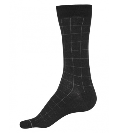Jockey Black Men Formal Socks