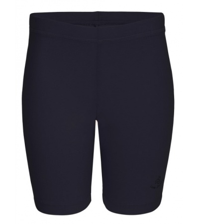 Jockey Classic Navy Girls Shorties