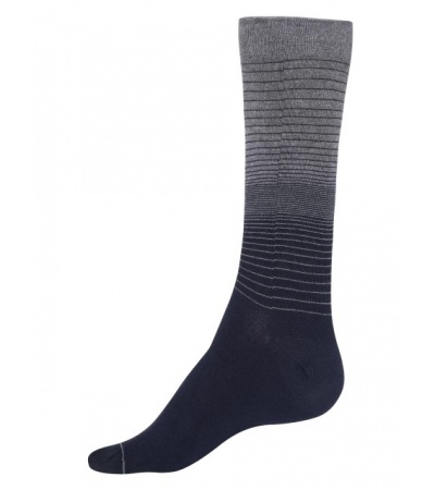 Jockey Navy Men's Formal Socks