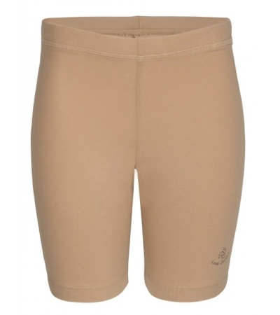 Jockey Skin Girls Shorties-Skin Color-11-12 Yrs