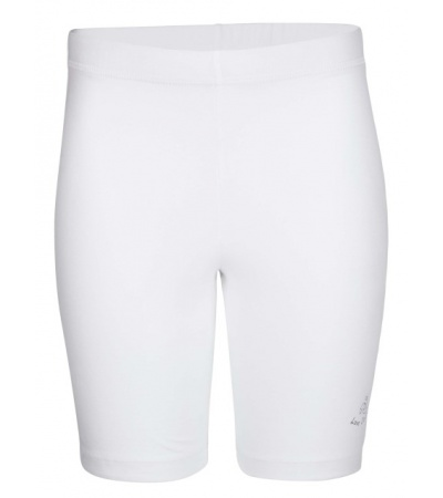 Jockey White Girls Shorties-White-11-12 Yrs