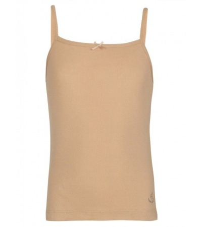 Jockey Skin Girls Camisole-Skin Color-11-12 Yrs