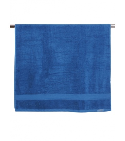 Jockey Mid Blue Bath Towels