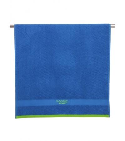 Jockey Cobalt Blue Bath Towel