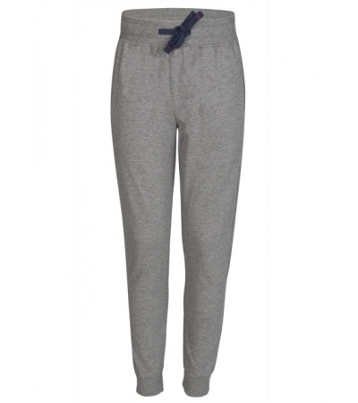 Jockey Grey Melange Boys Track Pant